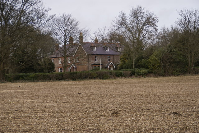 Abbot's Court Farm