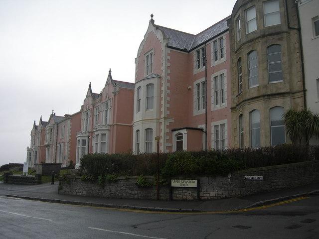 Upper Kewstoke Road, Weston-Super-Mare