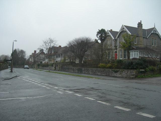 Bristol Road Lower, Weston-Super-Mare
