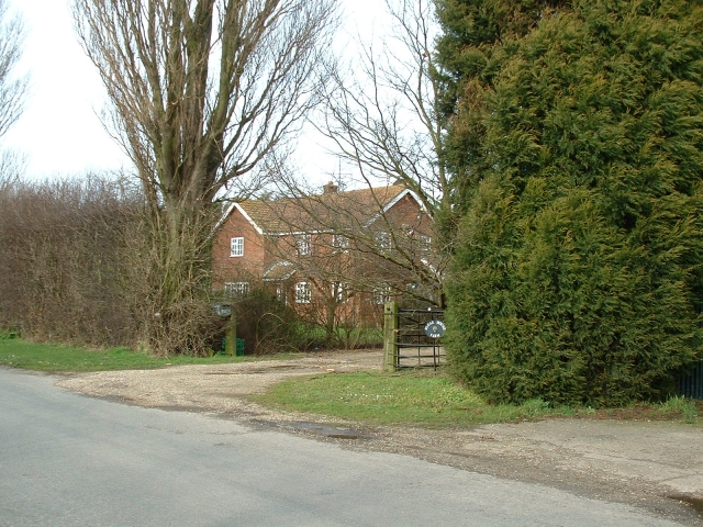 Bleak House Farm, Wingland