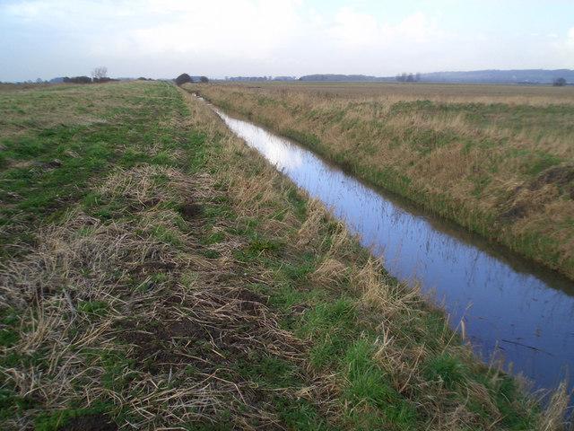 Weir Dyke