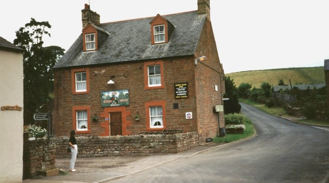 The Robin Hood Inn, Croglin