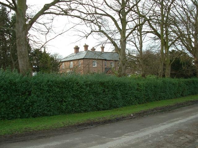 Wingland Grange