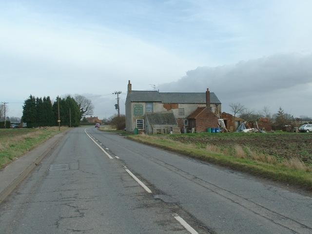 Butchers' Arms, Terrington St Clement