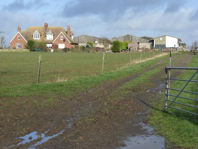 Pilch Farm