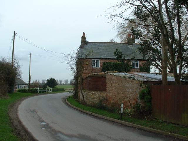 Cottage, Long Road, Terrington
