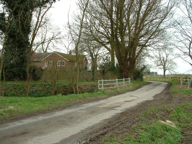 Balaclava Farm, Terrington Marsh