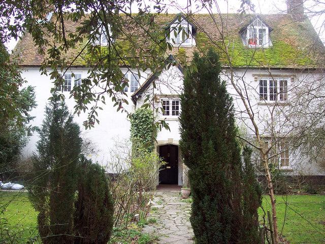 Idmiston Manor, Idmiston