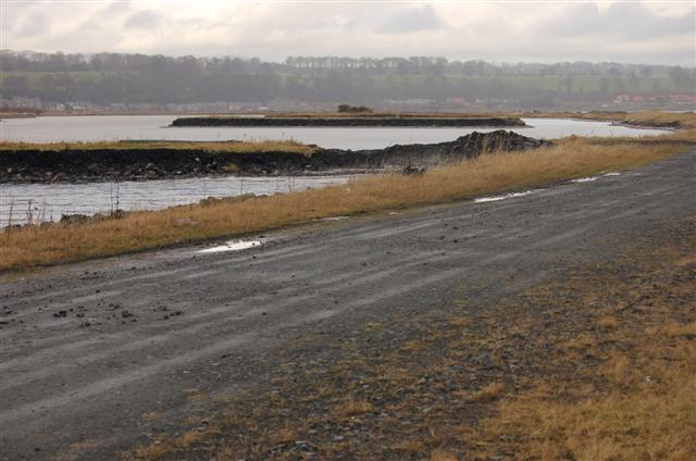 Valleyfield ash lagoons