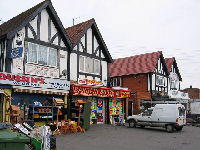Shops at Sunny Hill