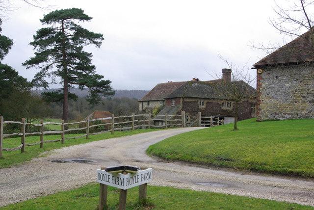 Hoyle Farm