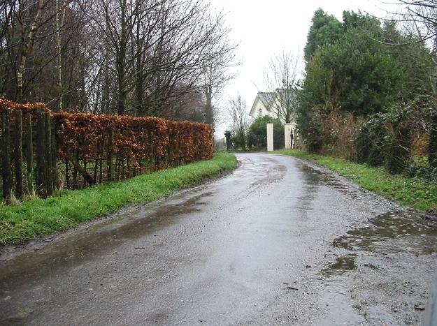 Birches Farm