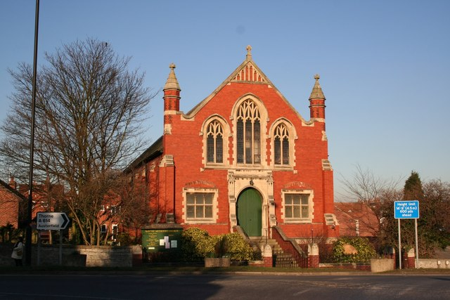 Bawtry Methodist Chapel