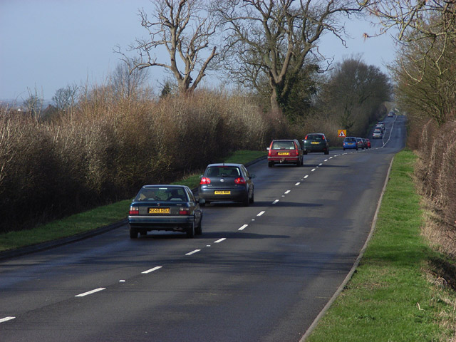 The A421