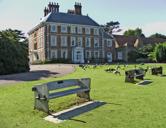 Forty Hall, Forty Hill, Enfield