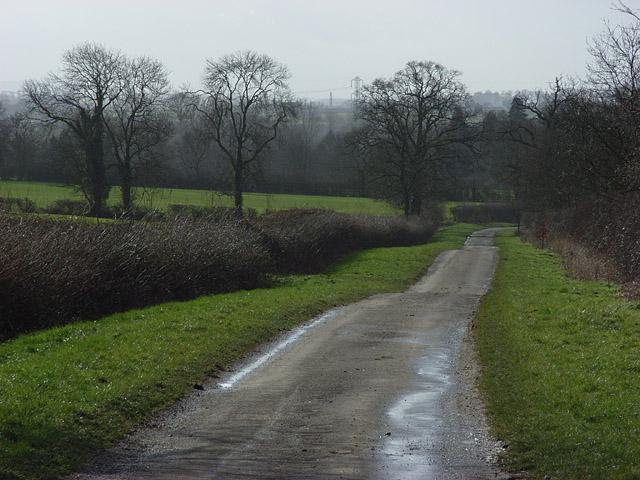 Lane, Adstockfields