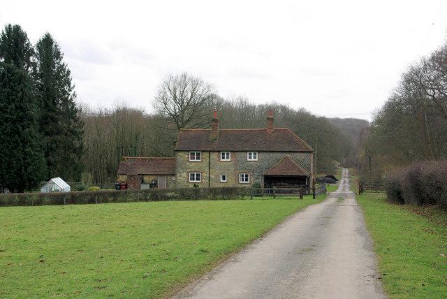 Pheasant Copse Lodge
