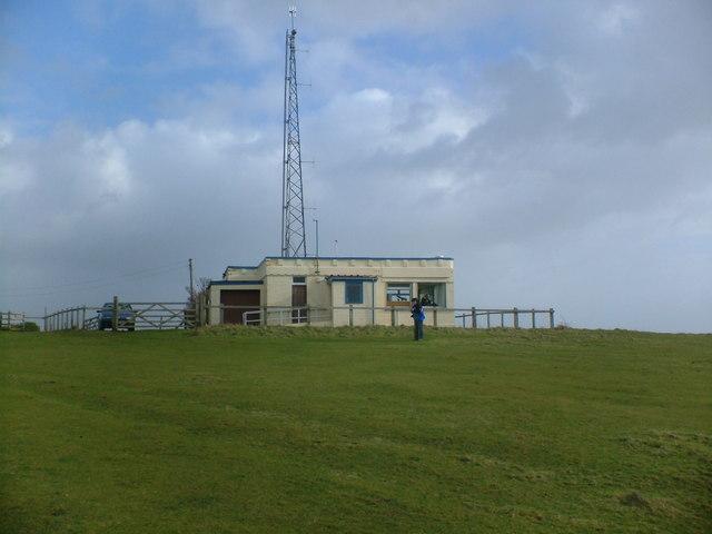 Rame Coastwatch Station