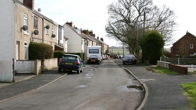Rouse Street