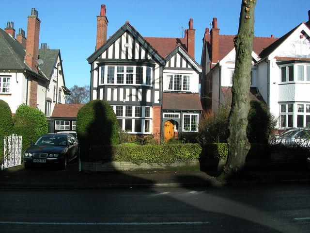50 Reddings Road, Moseley