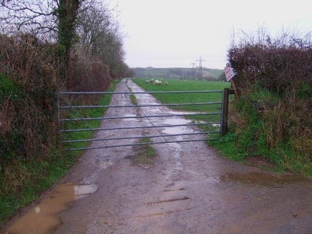Clifton Farm Drive
