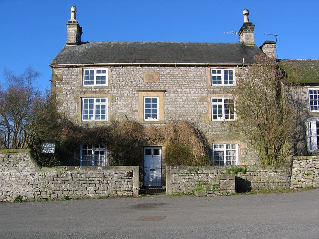 The Old Vicarage, Hartington