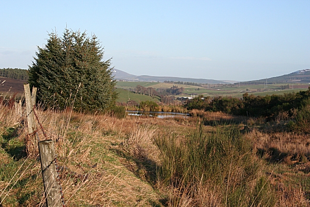 Upper Broadfield