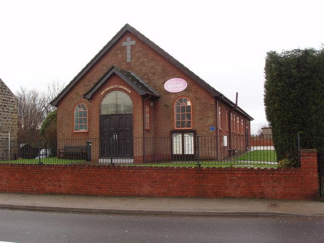 Great Houghton Methodist Church