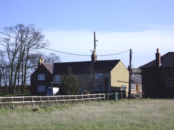 Wrake's Farm