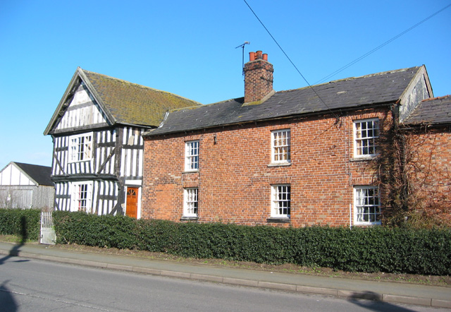 Aston House Farm