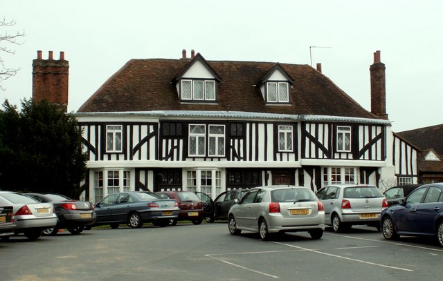 'The Marygreen Manor Hotel'