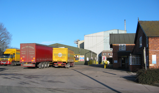 Aston Mill