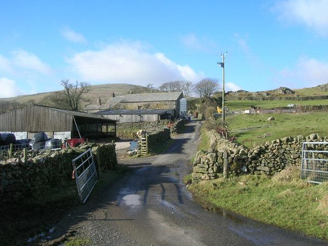 Folds Farm