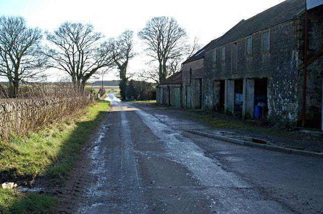 Rhynd Farm