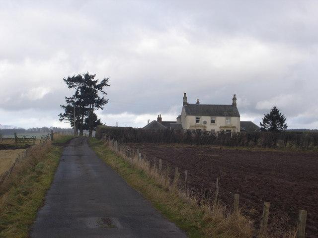 Drumtogle Farm, Aberuthven, Perthshire