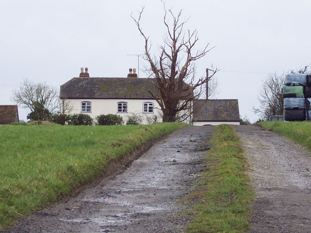 Withies Farm