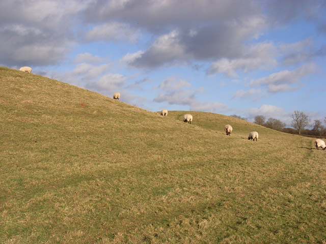 Thornborough Mounds
