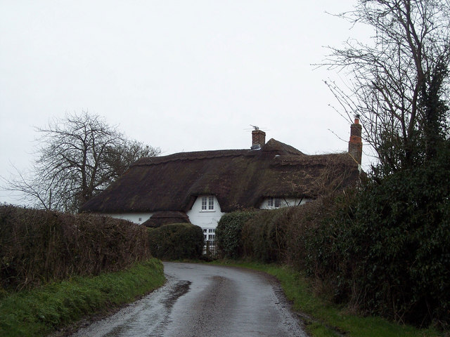 Bridewell Cottage