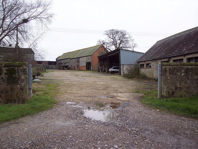 Sweetwell Farm