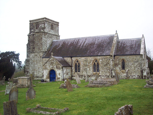 St Catherine's Church, Sedgehill