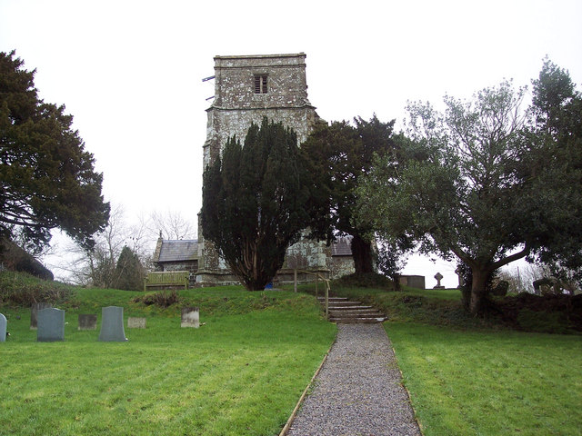 St Catherine's Church, Sedgehill
