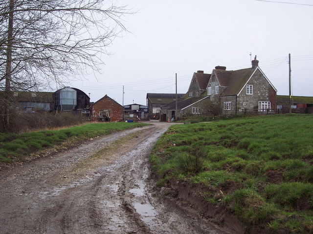 Church Farm, Sedgehill