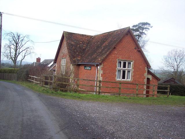 Sedgehill Village Hall