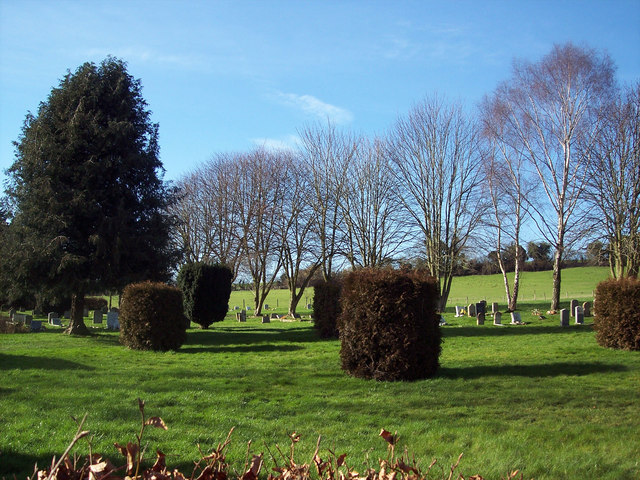 Tisbury Burial Ground