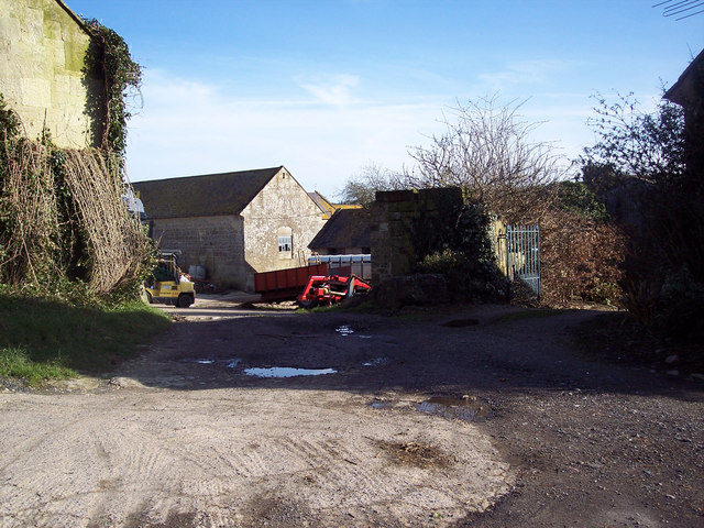 Quarry Farm, Upper Chicksgrove