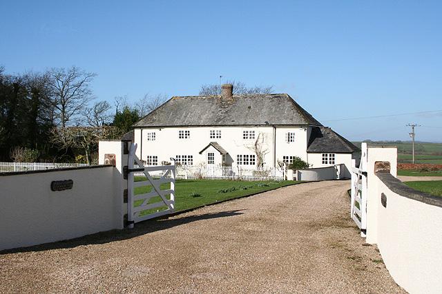 North Tawton: Woodcroft