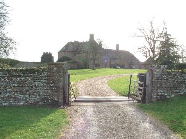 Purston Manor