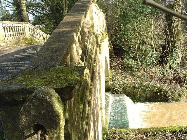Thenford Road Bridge