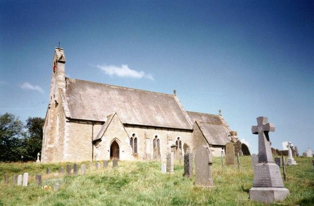 Farlam Church