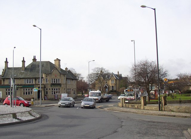 Junction Inn, Westbourne Road, Marsh, Huddersfield
